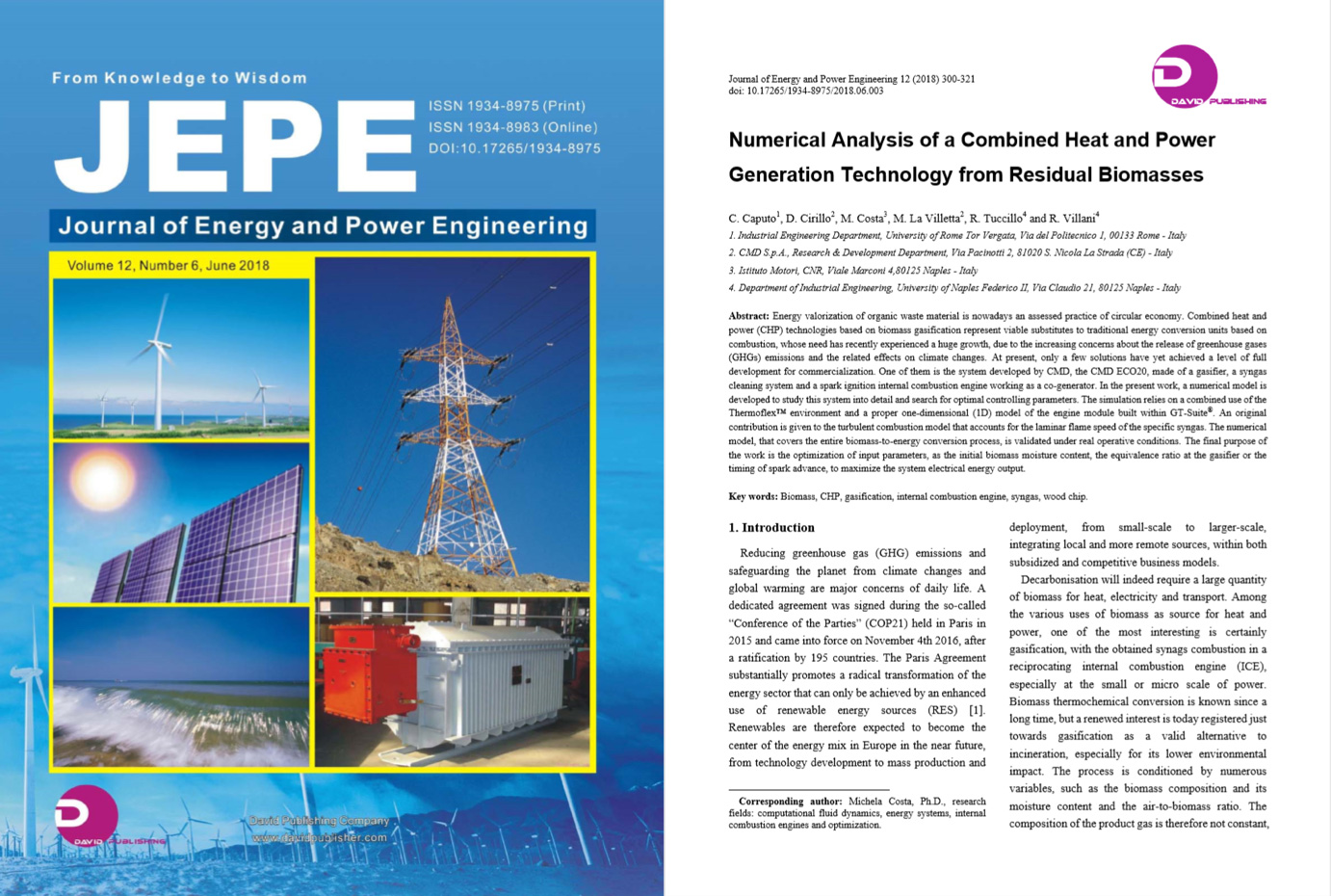 journal-of-energy-power-engineering-copenaghen-2018-innovare-bio-energia-progetto-energie-rinnovabili-green-energy